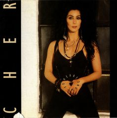 Heart of Stone Cher Album | MeMo_cher_heart_of_stone_1991_retail_cd-front | Flickr - Photo Sharing ...
