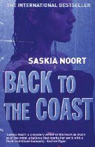 Back to the Coast By #SaskiaNoort Maria has money problems, two children from a failed marriage and a depressive boy friend. When she gets pregnant she decides not to keep the baby and then the letters start to arrive. Threatening letters, from pro-life activists she thinks at first, but then she begins to suspect others, eventually her own boyfriend.