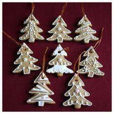 Íme az idei, 2013-as karácsonyi mézeskalács kollekcióm.                                                                Ha szeretnél Te is mézeskalácsot készíteni, korábbi írásaim között megtalálod, hogy én hogyan…