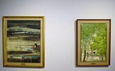 「展覧会の紹介-絵画、版画、イラスト」のブログ記事一覧(6ページ目)です。美術、書道、写真の展覧会情報や紹介。2013年7月末、北見から札幌に帰還。コメント、トラバはお気軽に。略称「ほびねべ」【 北海道美術ネット別館】
