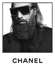Chanel Spring 2020 Eyewear Campaign with Margaret Qualley, Pharrell, Sébastien Tellier, Angèle, & Isabelle Adjani. Photographer Karim Sadli lenses the celebrity campaign Chanel Store, Chanel News, Margaret Qualley, Isabelle Adjani, Pharrell Williams, Marie Claire, Don Black, Tommy Hilfiger, Chanel Poster