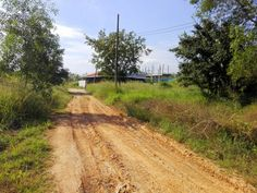 Hua Hin Real Estate - Land For Sale in Hin Lek Fai -- 2 Rai (3,200 Square Meters) ​-- Chanote Title Deed -- Government Gravel Road Frontage ​-- All Utilities on Site -- 450 M to Paved Road -- 1.1 Km to Bypass Highway Price:  4 Million THB - Thailand Real Estate