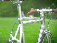 Beautiful City Bicycles that Last Forever - SHIFTY CYCLES project video thumbnail