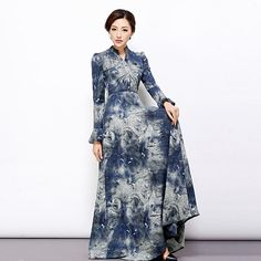 >>>Best2016 Spring and Autumn Fashion Ink Vintage Print Dress Women's Fashion Elegant Cotton Linen Dress Casual Long Sleeve Maxi Dress2016 Spring and Autumn Fashion Ink Vintage Print Dress Women's Fashion Elegant Cotton Linen Dress Casual Long Sleeve Maxi DressIt is a quality product...Cleck Hot Deals >>> http://id186970234.cloudns.pointto.us/32728004855.html images