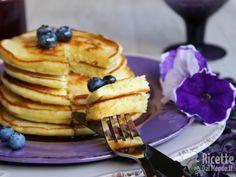 Pancakes allo yogurt 11