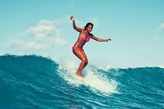Women — Liquid Salt | Surf Magazine Kelia Moniz #SundanceBeach #Seea #LadiesOnlyContest