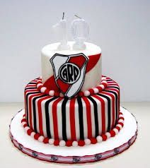 Lau el ca Soccer Cake, Ideas Para Fiestas, Holidays And Events, Frozen, Birthday Cake, Cupcakes, Torta River, Plates, Candy