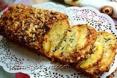 Chicken Soup Recipes, Quick Bread, Bon Appetit, Banana Bread, Baking, Pound Cakes, Desserts, Food, Tailgate Desserts