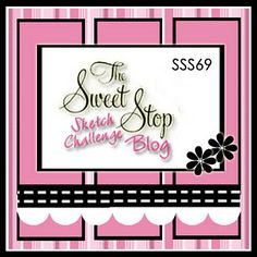Sweet Stop sketch