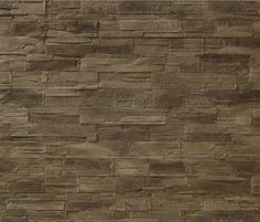 Panneaux muraux | MSD Lascas anthracite 271 | StoneslikeStones. Check it on Architonic