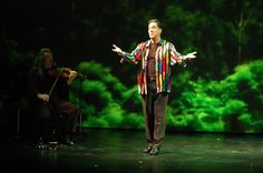 David Gonzalez (Frog Prince) -- Sunday, October 4th, at 3:00pm, Booker Hall of Music