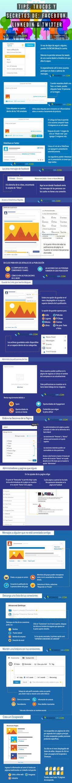 cool Algunos trucos de Redes Sociales que debes conocer #infografia #infographic #socialmedia