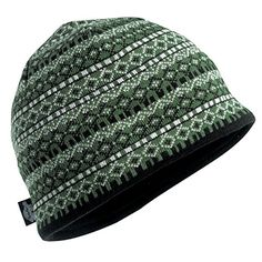Turtle Fur Franz Merino Wool Knit Beanie Fleece Lined Ski Hat Kale -- Check this awesome product by going to the link at the image. (This is an affiliate link) Turtle Fur, Lattice Design, Winter Hats For Men, Ski Hats, Knit Beanie, Color Patterns, Merino Wool, Wool Blend, Classic Style