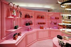 """GALERIES LAFAYETTE, Paris, France, """"GUCCI Bags and Accessories Fall Winter Collection"""", pinned by Ton van der Veer"""
