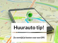 Is een GPS inbegrepen bij de autohuur? Kun je een losse GPS huren? Deze vragen en meer worden beantwoord op het blog van Sunny Cars.