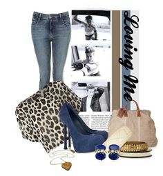 """""""Loving Me"""" by sweetheartnectar ❤ liked on Polyvore featuring Motel, Yves Saint Laurent, Brunello Cucinelli, DAY Birger et Mikkelsen, Bounkit, skinny jeans, top handle bags, platform heels, big bangles and cropped shirts"""