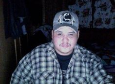A missing man is sought by his family.