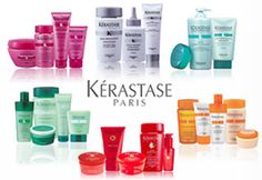 Kerastase http://pinterest.com/toscahairbeauty/ www.toscasalon.com  https://www.facebook.com/ToscaHairAndBeauty#!/ToscaHairAndBeauty
