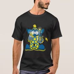 I support the pirate ninja alliance black t-shirt - click/tap to personalize and buy Aztec T Shirts, Spartan Helmet, Warriors T Shirt, Family Shirts, Swim Trunks, Tshirt Colors, Fitness Models, Shirt Designs, Casual