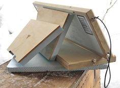 top bar hive insulation panels