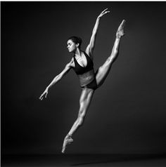 The ballerina has finally been promoted to principal dancer at American Ballet Theatre.