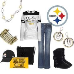 Who wants their Steeler Bling?