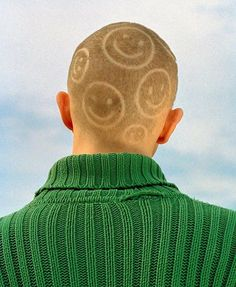 Many people believe that there is a magical formula for home decoration. Shaved Head Designs, Buzzed Hair, Shave My Head, Bald Hair, Hair Reference, Bleached Hair, Aesthetic Hair, Pretty Hairstyles, Wedding Hairstyles