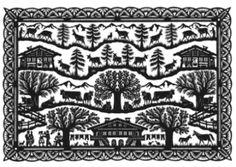 .poya Black N White Images, Black And White, Cut Out Art, Decoupage, Cross Stitch Designs, Paper Cutting, Paper Art, Artsy, Crafty
