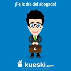 Cuando un abogado se vuelve loco, ¿pierde el juicio? ¡Feliz #DíaDelAbogado!