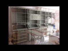 Bonanza szekrények átfestése krétafestékkel - Otthon, édes otthon Diy, Do It Yourself, Bricolage, Handyman Projects, Crafting, Diys