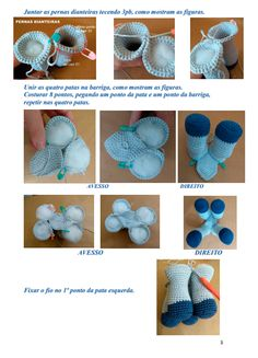 Receita Amigurumi Unicórnio Enrico - Blog do Bazar Horizonte Crochet Unicorn Pattern, Crochet Horse, Crochet Dolls Free Patterns, Doll Patterns, Handmade Soft Toys, Crochet Disney, Crochet Baby Clothes, Stuffed Animal Patterns, Amigurumi Doll