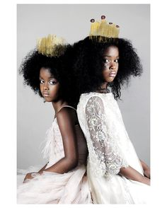 See this Instagram photo by @tawnychatmon •  dresses by: @tutudumonde @aristocratkids  Styling: Isabelle Philogene✨ Make Up: Judy G. Rowe✨ for Hooligans Magazine
