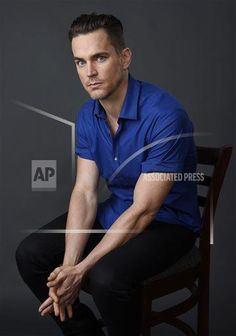 "2015 Summer TCA - ""American Horror Story: Hotel"" Portrait Session"