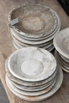 """A Keeper ...   (remember the line from the drama, when they were escaping to Pella.... """"my alabaster plates!"""")"""
