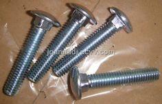 Aparoli SJA-65025/QB DIN 931/Hexagonal Screws with Shaft Set Pure Copper 30X240/Pack of 5/Quality: Basic