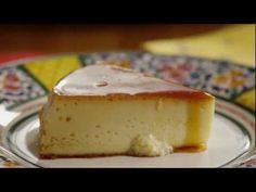 How to Make Easy Baked Flan - YouTube