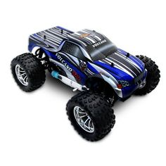Redcat Racing Volcano S30 Truck 1/10 Scale Nitro (With 2.4GHz Remote Control)