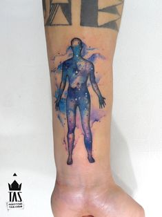 #tattoofriday - Rodrigo Tas, Brasil.