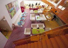 Cutting Edge Semiramis Hotel   iDesignArch   Interior Design, Architecture & Interior Decorating