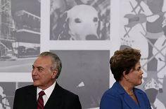 MPE pede cassação de Temer e inelegibilidade de Dilma: ift.tt/2oxTz8d