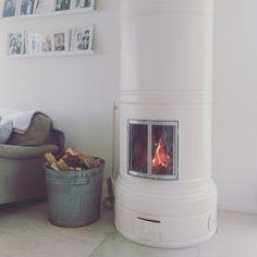 Pönttöuuni Funny Ideas, Home Appliances, Colours, Living Room, Decoration, Wood, Home Decor, House Appliances, Decor
