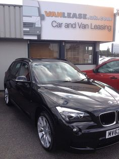 The BMW X1 #carleasing deal | Some of the many cars and vans available to lease from www.carlease.uk.com