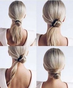 This Bride hairstyles updo is also perfer for soft updo wedding. The celebrity w… This Bride hairstyles updo is also perfer for soft updo wedding. The celebrity wedding hair is bride hair. It's wedding hairstyles for long hair. Gorgeous and Easy Homecomin Wedding Hairstyles Tutorial, Bride Hairstyles, Hairstyle Tutorials, Low Bun Hairstyles, Hairstyle Ideas, Latest Hairstyles, Hairdos, Bridesmaids Hairstyles, Nurse Hairstyles