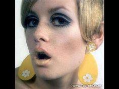 Makeup Tutorial Trucco ispirazione anni 60