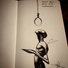 Some halos come with slipknots - Shawn Coss