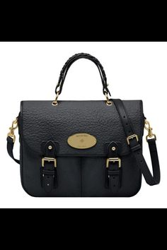 Mulberry bag, love it!