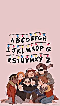 Stranger things, wallpaper, and netflix image Stranger Things Netflix, Stranger Things Tumblr, Stranger Things Quote, Stranger Things Aesthetic, Stranger Things Season 3, Eleven Stranger Things, Stranger Things Patches, Stranger Things Jonathan, Tumblr Wallpaper