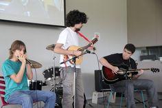 A Biblioteca de São Paulo, equipamento da Secretaria da Cultura, traz para os jovens uma programação especial em junho.