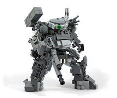 Carapace King: Introducing MECHA NAM : 【レゴ】 1024枚 かっこいいレゴロボットまとめ 【ロボ&メカ】 - NAVER まとめ