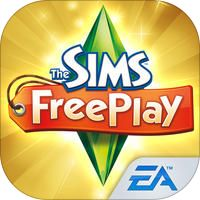 The Sims™ FreePlay by Electronic Arts